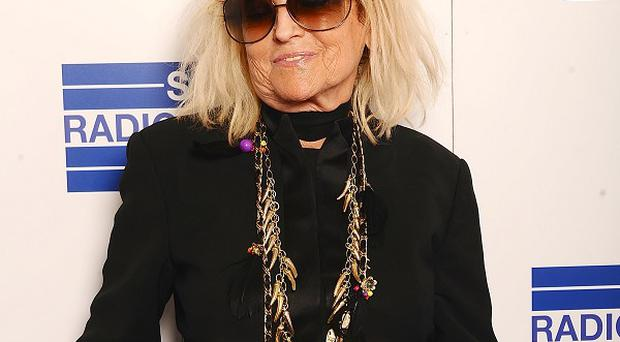 Annie Nightingale is among the all-female line-up.