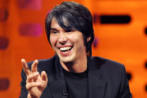 Clever people, like Professor Brian Cox, are more trusting than their less intelligent counterparts.