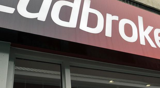 A boost from World Cup betting failed to prevent a slide in profits at Ladbrokes