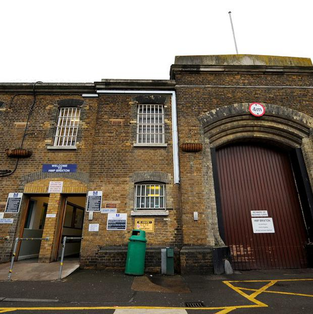 Brixton is among the prisons to run a restaurant.