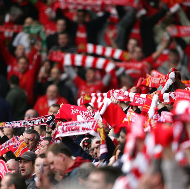 Liverpool fans are among the most likely to swear about their team in tweets