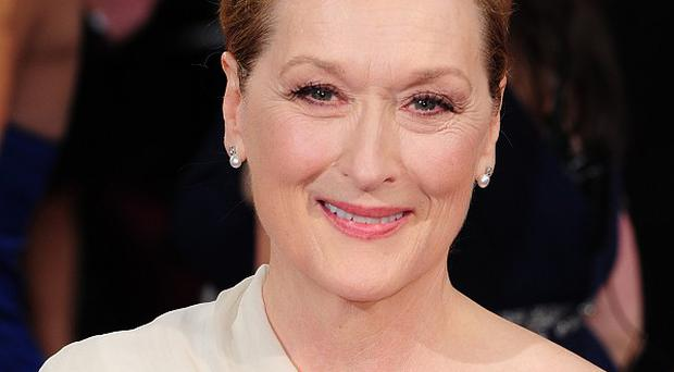 Suffragette, which tracks the struggle for women to get the vote, stars Meryl Streep as Emmeline Pankhurst.