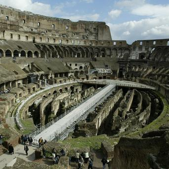 Rome is larger than previously thought, UK scientists say