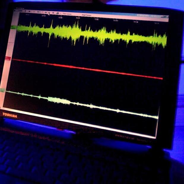 An earthquake has been recorded in Rutland, scientists have confirmed