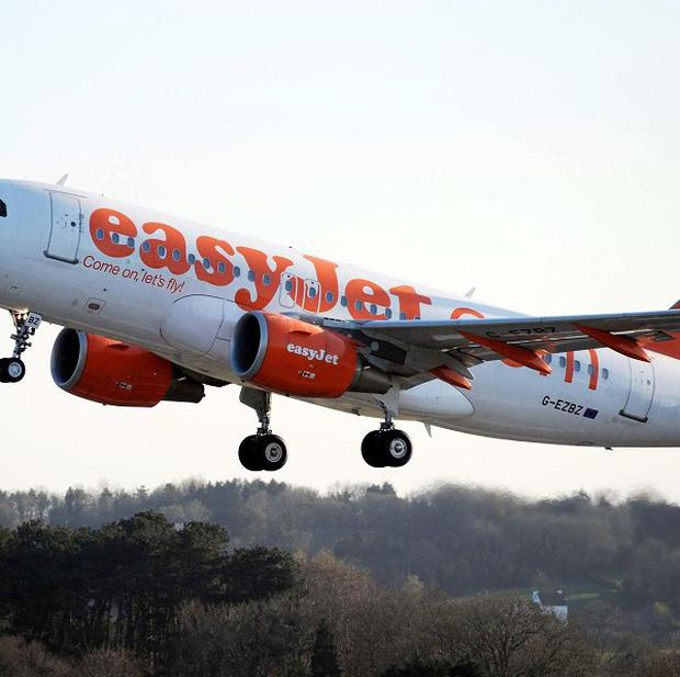 EasyJet said the addition of new routes indicated its commitment to the Northern Irish market