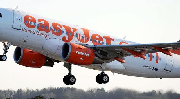 Airline easyJet wants April 23 to be officially recognised as National William Shakespeare Day