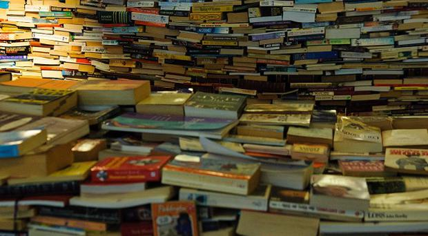 A woman wrote books including travel guides while claiming to be too ill to leave the house, a court heard