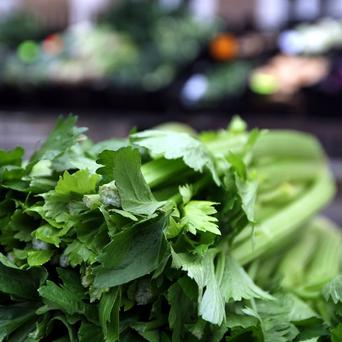 A teenager is accused of trying to kill her grandmother by poisoning her greens