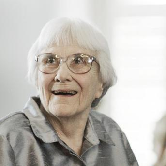 Author Harper Lee has agreed to make To Kill A Mockingbird available as an e-book (AP)