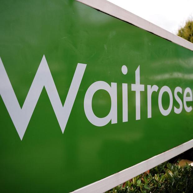 Waitrose is selling bubblegum flavour berries