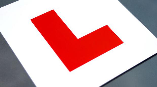 The rituals followed by learner drivers have been revealed