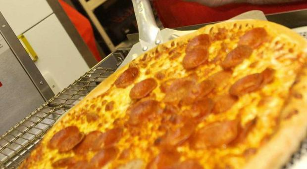 Domino's Pizza sales boosted by World Cup
