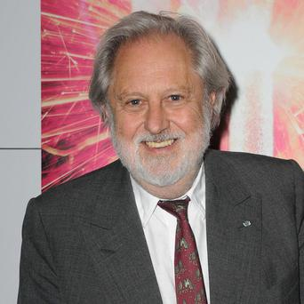Lord Puttnam said peers were wrong to stop filming from taking place in the Lords