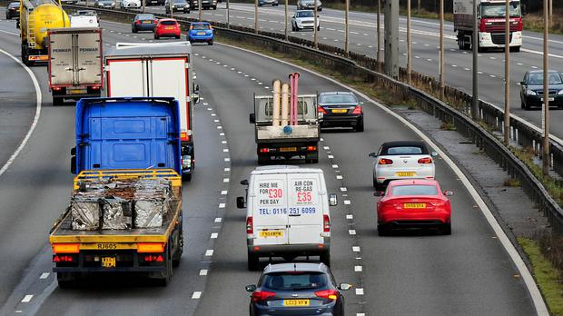Children as young as 12 are among those disqualified from driving
