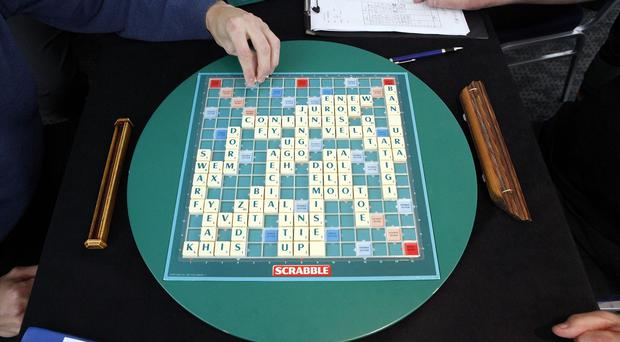 The new words add about 40 pages to the Scrabble-sanctioned dictionary