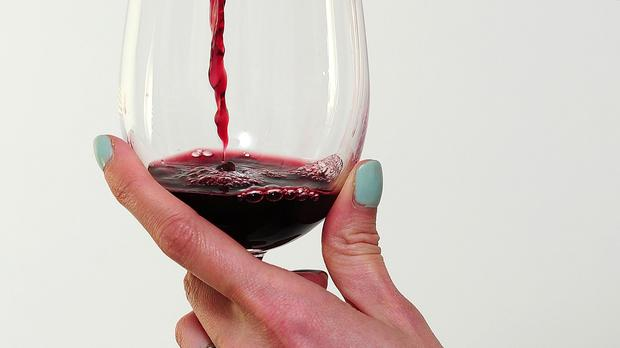Scientists have found that wine kept in a dark room at home ages faster than when stored in a professional cellar.