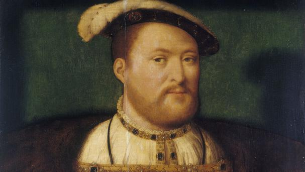 The reign of Henry VIII is still one of the most popular topics for A-level history students
