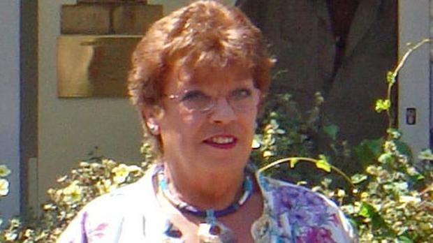 Ann Veit attempted to quit smoking three times over a 50-year-period (Northern Devon Healthcare NHS Trust/PA)