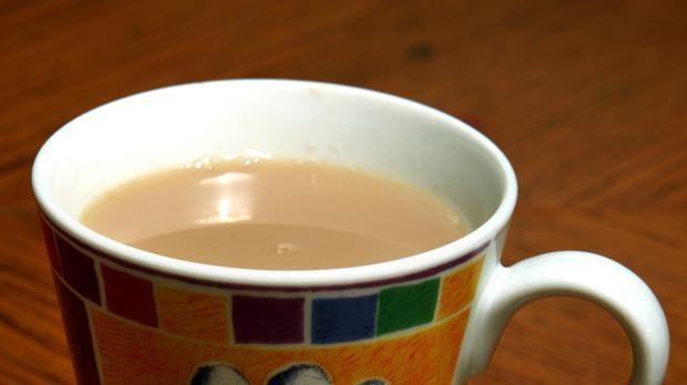 how to make the perfect cup of tea british standards institution