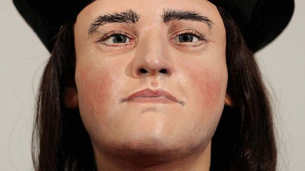 The remains of Richard III were found under a car park in Leicester