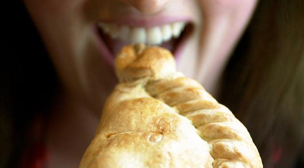 Cornish pasties are said to be under threat from a proposed transatlantic deal that could see the traditional snack lose its legal protection