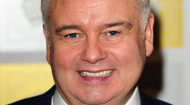 Eamonn Holmes has been a constant figure on the box for three decades.