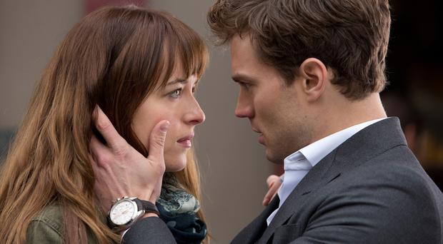 Sam Taylor-Johnson will never work with EL James again