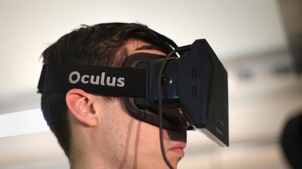Oculus is set to reveal new products at the Las Vegas tech showcase