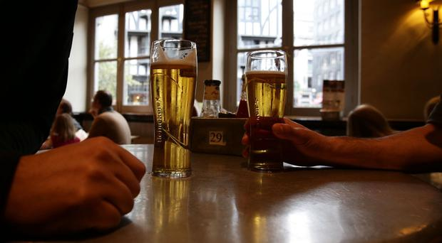 Northern Ireland has the highest number of adults over 50 in the UK who do not know what the healthy recommended drink limits are, a new survey has revealed