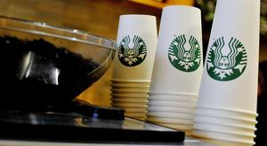 Starbucks is facing legal action in the US over its use of ice