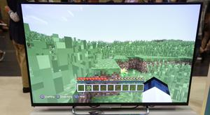 Minecraft was bought by Microsoft in 2014