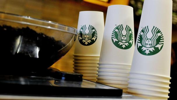 Would you go to a drive-through Starbucks?