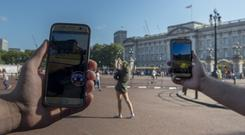 Pokemon Go enthusiasts have been getting more exercise through the game, an article in the British Medical Journal says
