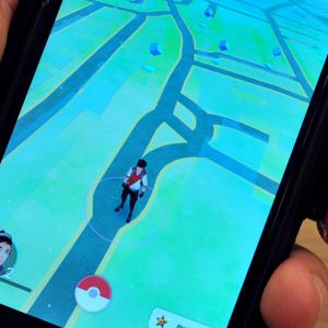 Pokemon Go has reportedly led to hundreds of police incidents