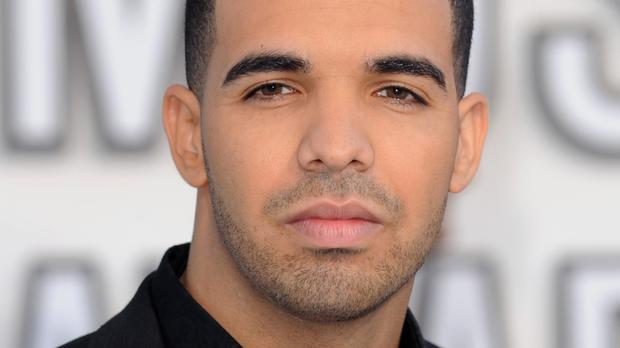 Police did not say who owned the jewellery but confirmed it did not belong to Drake