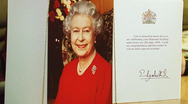 The Personalised 100th Birthday Card That Queen Sends To Centenarians