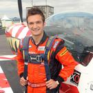 British Touring Car racing driver Colin Turkington was one of the elite group tested