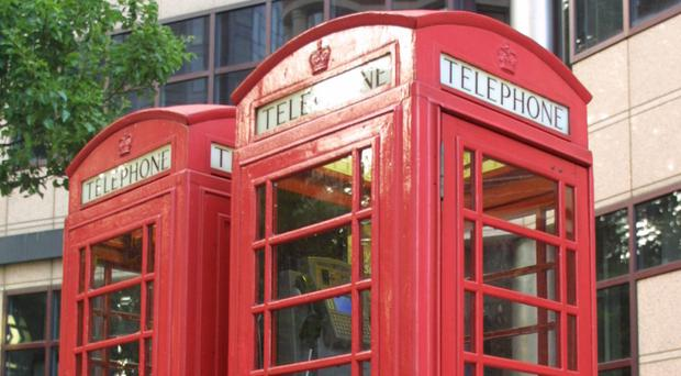 The phonebox is dead. Long live the phonebox. The stands will open up on major high streets in London first, bringing super fast Wi-Fi and taking up less space