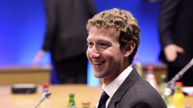 Facebook accidentally declares several users including its CEO Mark Zuckerberg 'dead'