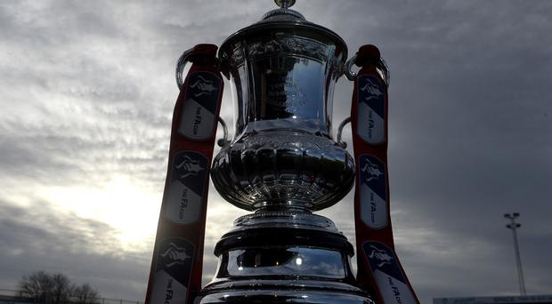 Plymouth Argyle or Newport County face Liverpool in the FA Cup third round