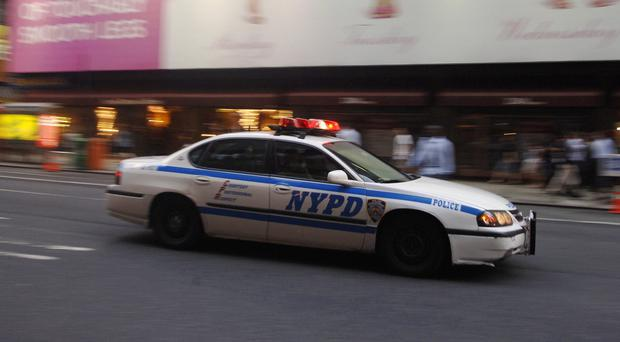 Attack is latest in spate of Islamophobic crimes in New York [File photo]