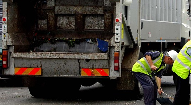 Belfast City Council has approved new waste management measures