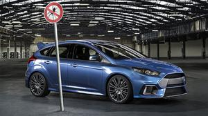 6. The Ford Focus. 170 models were sold in September