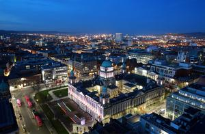 Belfast is in a unique position to attract investors, say Northern Ireland business leaders