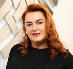 Mid and East Antrim council chief executive Anne Donaghy