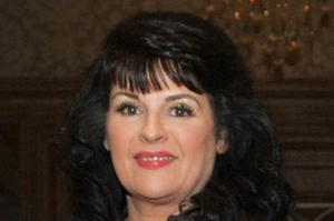 Karen Magill, CEO of industry body Bus and Coach NI