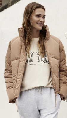 Sold: The Topshop fashion brand has been bought over by online retailer Asos