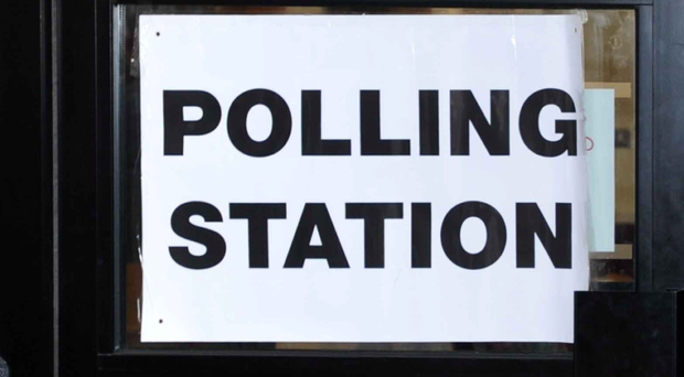 Uncertain times: voters are set for the polls