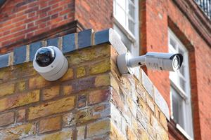 Having a CCTV surveillance system installed in your business can provide reassurance as well as security