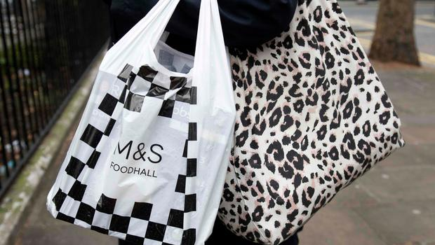 Marks & Spencer has announced a major restructure of its high street operations